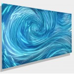 "24"" x 12""  Ocean Dance (select colour)"