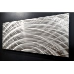 "60"" x 24""  Silver Force  (select size)"
