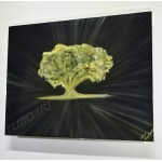 "The Tree Of Life - 24"" x 18"""
