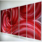 "66""x24"" Hot Ocean Dance  (select size)"